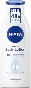 Nivea Body Express Feuchtigkeits Lotion 400 ml