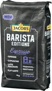 Jacobs Barista Espresso, Editions 1 kg