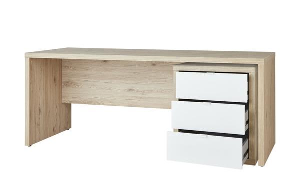 Schreibtisch Mit Rollcontainer Von Sconto Sb Ansehen Discountode