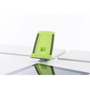 Tablet-Halter MAZE Grün