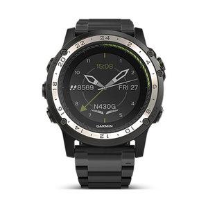 Garmin Smartwatch D2 Charlie Titanium