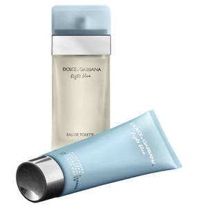Dolce & Gabbana                Light Blue                 Duft-Set