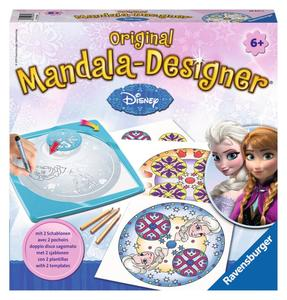 Ravensburger 2in1 Mandala Disney Die Eiskönigin
