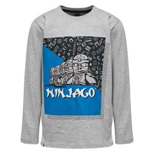Langarmshirt Ninjago