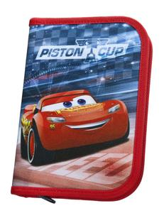 Scooli Federtasche Disney Cars