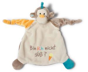 My First NICI Schmusetuch Affe Bin ich nicht süß?