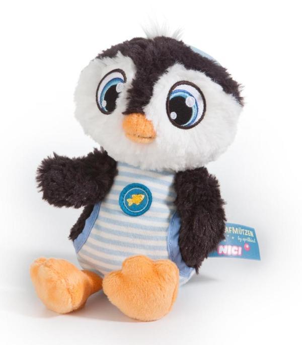 NICI Schlafmützen Pinguin Koosy 22cm