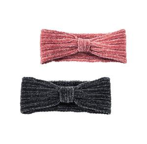 Damen-Haarband mit aufregendem Chenille-Effekt
