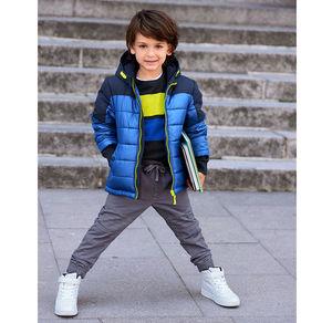 Kids Jungen-Hose aus angenehmem Twill