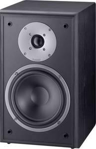 Magnat Monitor Supreme 202 Regallautsprecher Schwarz 200 W 34 Hz - 40000 Hz 1 Paar