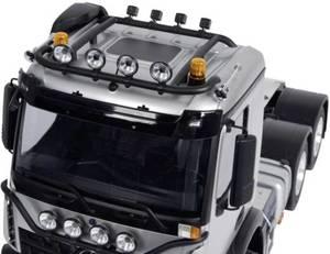 Carson Modellsport 500907604 1:14 Rundumleuchten-Satz Mercedes-Benz Arocs 2 St.