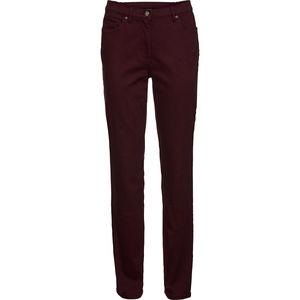 Adagio Damen Jeans mit Gummizug