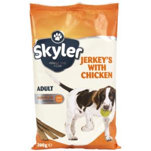 Skyler Hundesnacks