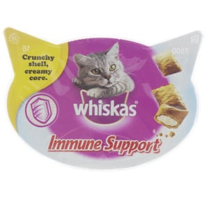 Whiskas Katzensnacks Immune Support