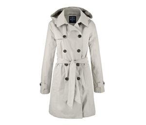 Regen-Trenchcoat