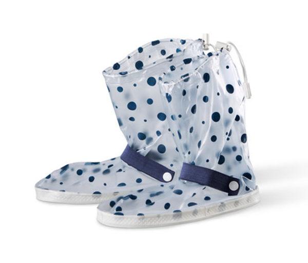 Regen-Überziehschuhe