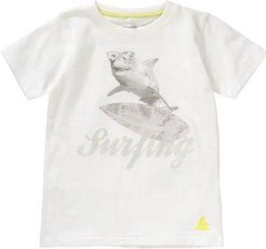 T-Shirt NITZUNSOL Gr. 98 Jungen Kleinkinder