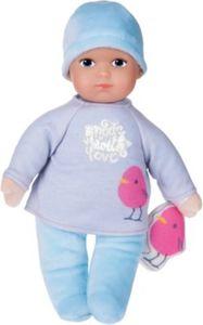 Schildkröt Baby Boy Stoffpuppe, 25 cm