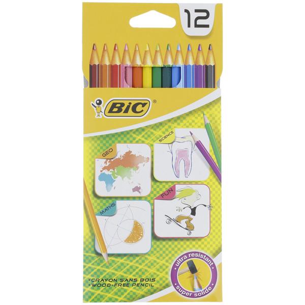 BIC Buntstifte