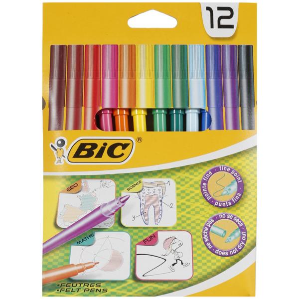 BIC Farbstifte