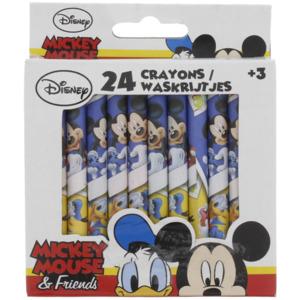 Disney 24 Wachsstifte