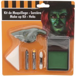 Halloween Make-up Set