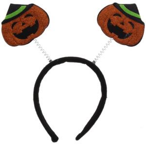 Disney Haarreifen Halloween