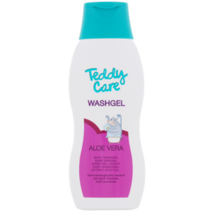 Teddycare Waschgel Baby
