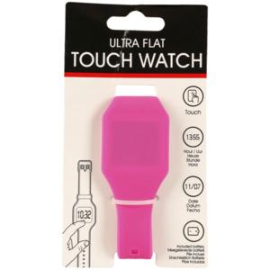 Touchscreenuhr