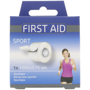 First Aid Sporttape