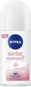 NIVEA Deo Roll On Antitranspirant winter moment