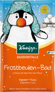Kneipp Badesalz Frostbeulen-Bad