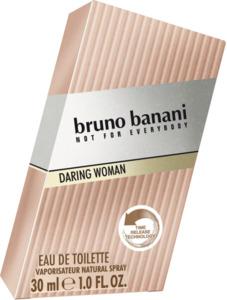 Bruno Banani Eau de Toilette Daring Woman