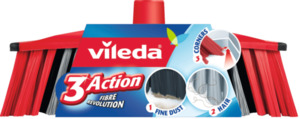 Vileda 3 Action Besen