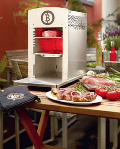 Gasgrill Beefer One Pro