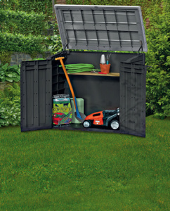 Keter Gartenbox / Mülltonnenbox