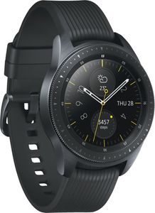 Samsung         Galaxy Watch 42mm R810                     Midnight Black