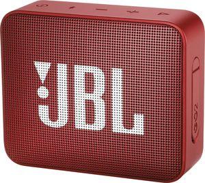 JBL         Go 2                     Rot