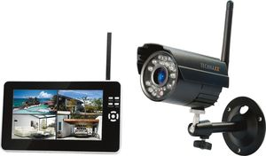 Technaxx         TX-28 Easy Security Camera Set