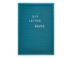 EvaBrenner Letterboard