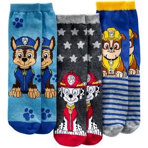 2 Paar PAW Patrol Socken