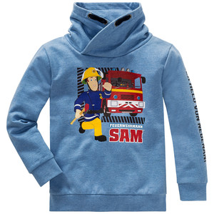 Feuerwehrmann Sam Sweatshirt mit Print
