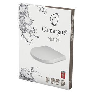 Camargue WC-Sitz Pico 2.0