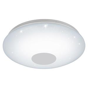 Eglo Connect LED-Wand- & Deckenleuchte Voltago-C