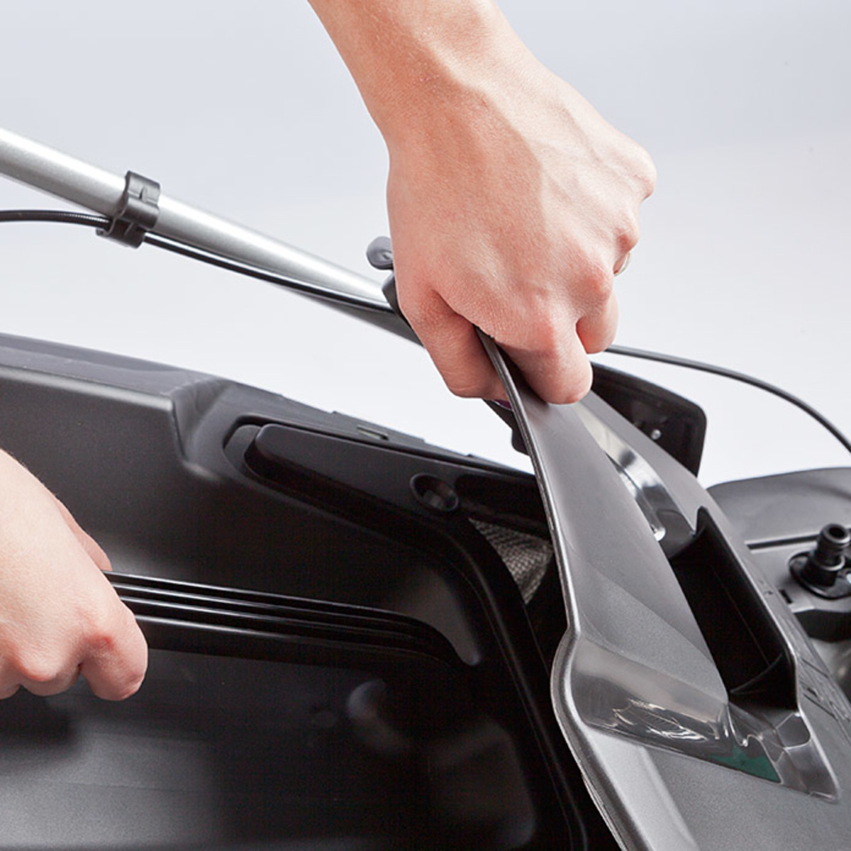 Bild 4 von Gardol Benzin-Rasenmäher GB EXi 48