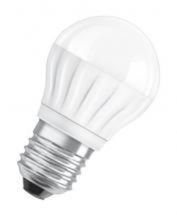 OSRAM LED-Lampe E27 mit Bewegungsmelder von Kaufland für 4,99 ...