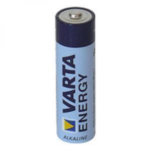 VARTA Alkaline-Batterien »Longlife« AA oder AAA 12+4 gratis