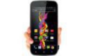 BLAUPUNKT Smartphone »SL04«