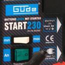 Bild 3 von Güde Batterielader Start 230