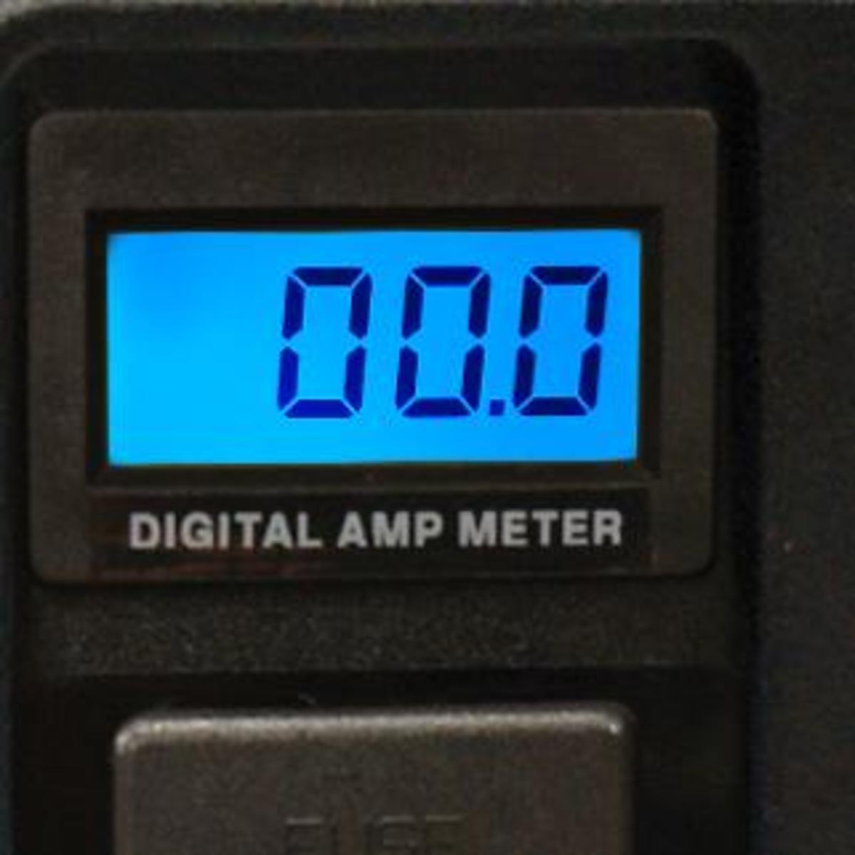 Bild 4 von Güde Batterielader Start 230